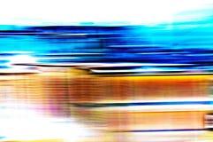 αφηρημένη όψη οικοδόμησης Στοκ Εικόνες