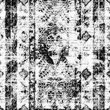 Αφηρημένη floral ανασκόπηση Στοκ Εικόνες