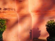 αφηρημένη fractal ανασκόπησης κρητιδογραφία εικόνας Στοκ Φωτογραφίες