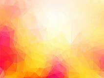 αφηρημένη fractal ανασκόπησης κρητιδογραφία εικόνας ελεύθερη απεικόνιση δικαιώματος