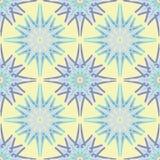 αφηρημένη fractal ανασκόπησης κρητιδογραφία εικόνας Στοκ Εικόνα