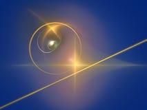 αφηρημένη fractal εικόνα Στοκ Φωτογραφία