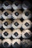 Αφηρημένος δίσκος εγγράφου αυγών Στοκ φωτογραφίες με δικαίωμα ελεύθερης χρήσης