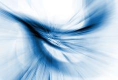 αφηρημένος αέρας Στοκ Εικόνα