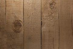 Αφηρημένος αγροτικός ξύλινος πίνακας, σύσταση Στοκ Εικόνες