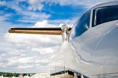 αφηρημένος αερολιμένας Στοκ Εικόνες