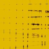 Αφηρημένος ανασκόπηση-αστερίσκος Στοκ Εικόνα