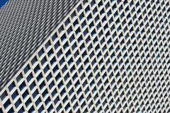 αφηρημένος αρχιτεκτονικός σύγχρονος Στοκ εικόνα με δικαίωμα ελεύθερης χρήσης