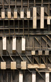 αφηρημένος βιομηχανικός Στοκ φωτογραφίες με δικαίωμα ελεύθερης χρήσης