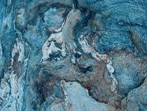 Αφηρημένος βράχος στοκ φωτογραφίες με δικαίωμα ελεύθερης χρήσης