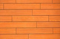 αφηρημένος κατασκευασμένος ξύλινος ξύλινος επιφάνειας προτύπων ανασκόπησης οργανικός Στοκ Εικόνες