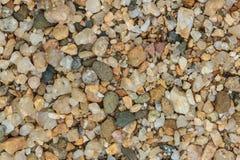αφηρημένος καφετής χρωμάτων τραβερτίνης επιφάνειας πετρών προτύπων κοκκινωπός Στοκ Φωτογραφία