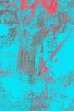 αφηρημένος κυανός απεικόνιση αποθεμάτων