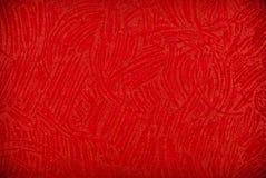 αφηρημένος κόκκινος άνευ ραφής ανασκόπησης Στοκ φωτογραφία με δικαίωμα ελεύθερης χρήσης