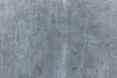 Αφηρημένος λεπτός γκρίζος τοίχος πετρών υποβάθρου, το ασβεστοκονίαμα χειροποίητο Στοκ Φωτογραφίες