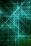 αφηρημένος μπλε σκοτεινός ανασκόπησης έλαμψε αστέρια απεικόνιση αποθεμάτων