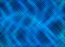 αφηρημένος μπλε φουτουριστικός ανασκόπησης ελεύθερη απεικόνιση δικαιώματος