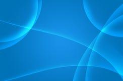 αφηρημένος μπλε ουρανός ανασκόπησης Στοκ φωτογραφία με δικαίωμα ελεύθερης χρήσης