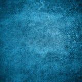 αφηρημένος μπλε τοίχος ανασκόπησης Στοκ εικόνες με δικαίωμα ελεύθερης χρήσης