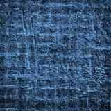 αφηρημένος μπλε τοίχος ανασκόπησης Στοκ φωτογραφία με δικαίωμα ελεύθερης χρήσης