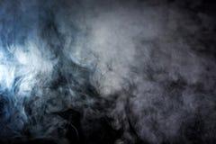 αφηρημένος μυστικός σκοτεινός καπνώδης στοκ εικόνες