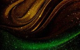 Αφηρημένος πολύχρωμος που σκιάζεται ακτινοβολεί κατασκευασμένο υπόβαθρο με τα αποτελέσματα φωτισμού ταπετσαρία απεικόνιση αποθεμάτων