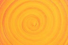 αφηρημένος πορτοκαλής στρόβιλος ανασκόπησης Στοκ Εικόνες