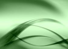 αφηρημένος πράσινος ελεύθερη απεικόνιση δικαιώματος