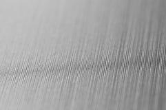 Αφηρημένος στενός επάνω μακρο πυροβολισμός κρύου χάλυβα για το υπόβαθρο Στοκ Φωτογραφία