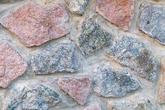 αφηρημένος τοίχος σύστασης πετρών φωτογραφιών προτύπων ανασκόπησης Στοκ Εικόνες