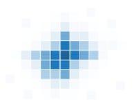 Αφηρημένος φουτουριστικός εξασθενίζει το επιχειρησιακό υπόβαθρο τεχνολογίας υπολογιστών Στοκ εικόνα με δικαίωμα ελεύθερης χρήσης