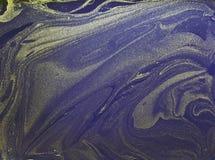 Αφηρημένος φυσικός μαρμάρινος γραπτός σχεδίων για το υπόβαθρο Στοκ φωτογραφία με δικαίωμα ελεύθερης χρήσης