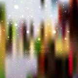 Αφηρημένος φωτεινός ακτινοβολεί υπόβαθρο Στοκ φωτογραφίες με δικαίωμα ελεύθερης χρήσης