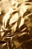 αφηρημένος χρυσός μπροκάρ &alp Στοκ Εικόνες