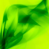 αφηρημένος όξινος πράσινο&sigmaf απεικόνιση αποθεμάτων