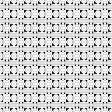 Αφηρημένο άνευ ραφής γραπτό πρότυπο Στοκ Εικόνες