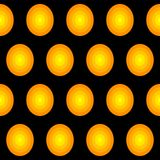 αφηρημένο άνευ ραφής διάνυσμα προτύπων απεικόνισης ανασκόπησης Απλό αφηρημένο swatch Στοκ Εικόνες