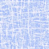 Αφηρημένο άνευ ραφής μπλε σχέδιο grunge Στοκ Εικόνες