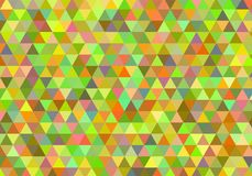 Αφηρημένο άνευ ραφής σχέδιο μωσαϊκών πρότυπο rhombuses άνευ ραφής Στοκ φωτογραφία με δικαίωμα ελεύθερης χρήσης