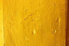 αφηρημένο δάσος δέντρων σύστασης ανασκόπησης χρυσό Στοκ φωτογραφία με δικαίωμα ελεύθερης χρήσης