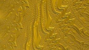 Αφηρημένο άφθονο χρυσό χαραγμένο κατασκευασμένο υπόβαθρο διανυσματική απεικόνιση