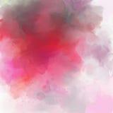 Χρωματισμένο περίληψη υπόβαθρο διανυσματική απεικόνιση