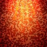 αφηρημένο ανασκόπησης ζωηρόχρωμο χρωματισμού εύκολο διάνυσμα χειρισμού αρχείων γεωμετρικό βαλμένο σε στρώσεις Στοκ φωτογραφίες με δικαίωμα ελεύθερης χρήσης