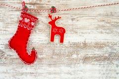 αφηρημένο ανασκόπησης Χριστουγέννων σκοτεινό διακοσμήσεων σχεδίου λευκό αστεριών προτύπων κόκκινο Κόκκινη διακόσμηση Χριστουγέννω Στοκ φωτογραφίες με δικαίωμα ελεύθερης χρήσης