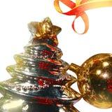 αφηρημένο ανασκόπησης Χριστουγέννων σκοτεινό διακοσμήσεων σχεδίου λευκό αστεριών προτύπων κόκκινο Άποψη διακοπών άνωθεν Στοκ Φωτογραφίες