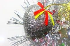αφηρημένο ανασκόπησης Χριστουγέννων σκοτεινό διακοσμήσεων σχεδίου λευκό αστεριών προτύπων κόκκινο Άποψη διακοπών άνωθεν σχετικά μ Στοκ Εικόνα