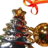 αφηρημένο ανασκόπησης Χριστουγέννων σκοτεινό διακοσμήσεων σχεδίου λευκό αστεριών προτύπων κόκκινο Άποψη διακοπών άνωθεν επάνω Στοκ φωτογραφίες με δικαίωμα ελεύθερης χρήσης