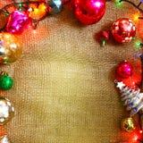 αφηρημένο ανασκόπησης Χριστουγέννων σκοτεινό διακοσμήσεων σχεδίου λευκό αστεριών προτύπων κόκκινο Άποψη διακοπών άνωθεν σχετικά μ Στοκ Φωτογραφίες