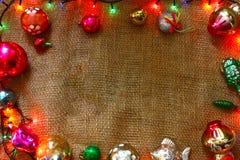 αφηρημένο ανασκόπησης Χριστουγέννων σκοτεινό διακοσμήσεων σχεδίου λευκό αστεριών προτύπων κόκκινο Άποψη διακοπών άνωθεν σχετικά μ Στοκ εικόνες με δικαίωμα ελεύθερης χρήσης