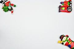 αφηρημένο ανασκόπησης Χριστουγέννων σκοτεινό διακοσμήσεων σχεδίου λευκό αστεριών προτύπων κόκκινο τοποθετήστε το κείμενό σ& Στοκ φωτογραφίες με δικαίωμα ελεύθερης χρήσης